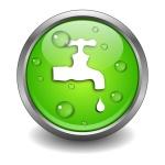 Wasserhahn Button